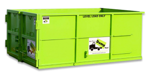 Your 5-Star, Ultra-Fast, Residential Friendly Dumpsters for Wheeling